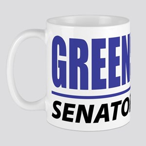 Greenstein 2006 Mug