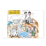 Mitt Romney - Paul Ryan Health Care Plan Postcards