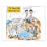 Mitt Romney - Paul Ryan Health Care Plan Small Pos