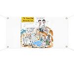 Mitt Romney - Paul Ryan Health Care Plan Banner