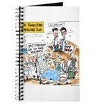 Mitt Romney - Paul Ryan Health Care Plan Journal