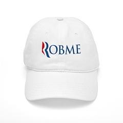 Anti-Romney Robme Cap