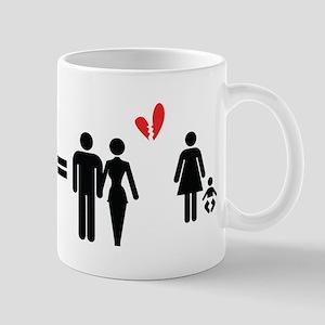 Cheater Mug