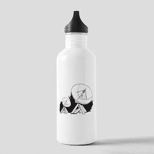 Satellites Stainless Water Bottle 1.0L