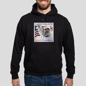 Made in America Hoodie (dark)