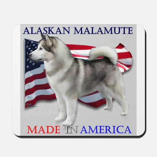 Made in America Mousepad