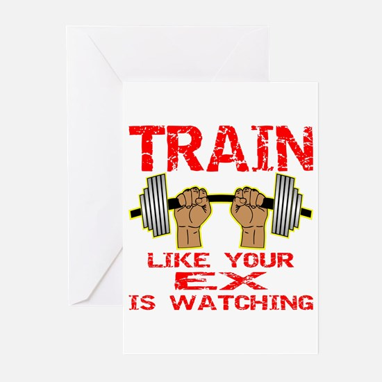 Like Your Ex Is Watching Greeting Cards (Pk of 20)