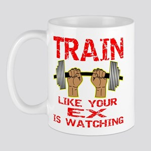 Like Your Ex Is Watching Mug