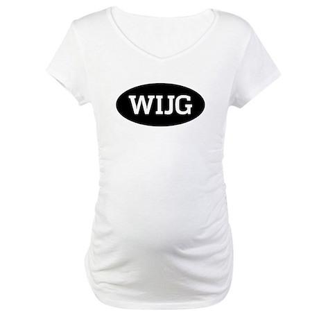 WIJG Maternity T-Shirt