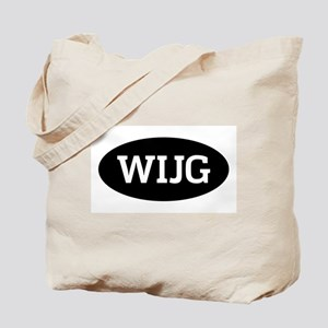 WIJG Tote Bag
