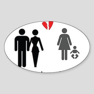Upgrade Complete Sticker (Oval)