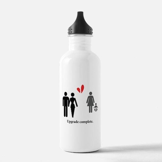 Upgrade Complete Water Bottle