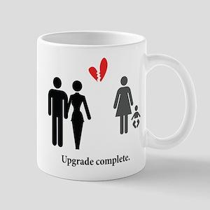 Upgrade Complete Mug