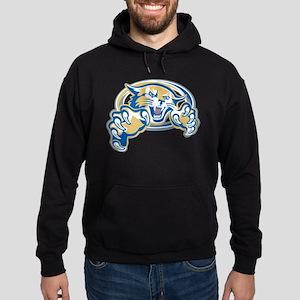 Wildcat Hoodie (dark)