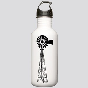 Windmill Stainless Water Bottle 1.0L