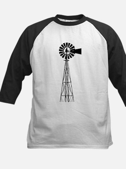 Windmill Kids Baseball Jersey
