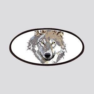 Wolf Patches