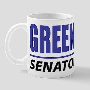 Greenfield 2006 Mug