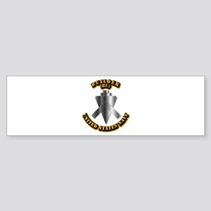 Navy - Rate - BU Sticker (Bumper)