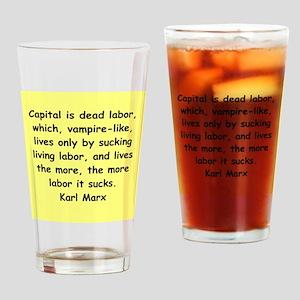 3 Drinking Glass