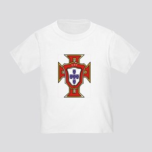 portugal.logo Toddler T-Shirt