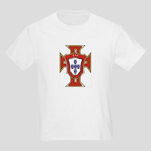 portugal.logo Kids Light T-Shirt