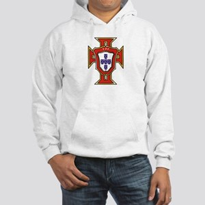 portugal.logo Hooded Sweatshirt