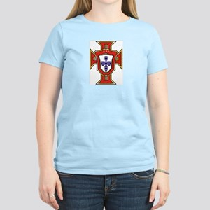 portugal.logo Women's Light T-Shirt