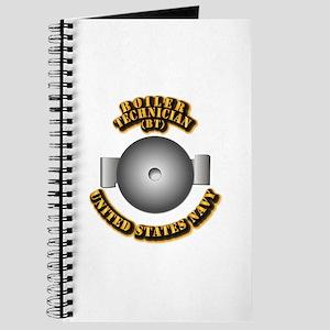 Navy - Rate - BT Journal