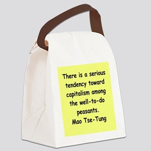 20 Canvas Lunch Bag