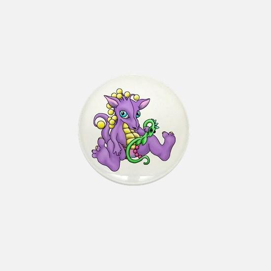 sitting dragon.png Mini Button