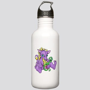 sitting dragon Stainless Water Bottle 1.0L