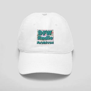 DFW Radio Archives - Square Logo Cap