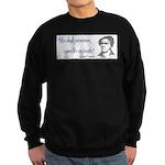 Lewis Tappan Sweatshirt (dark)