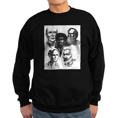 First Induction Class Sweatshirt (dark)