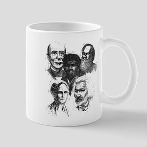 Inductees Group Image Mug
