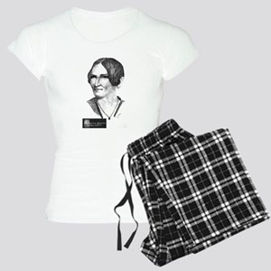 Child Flores Women's Light Pajamas