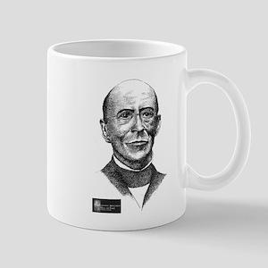 Garrison Image Mug