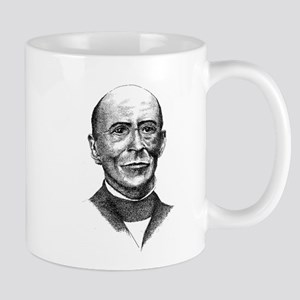 William Lloyd Garrison Mug