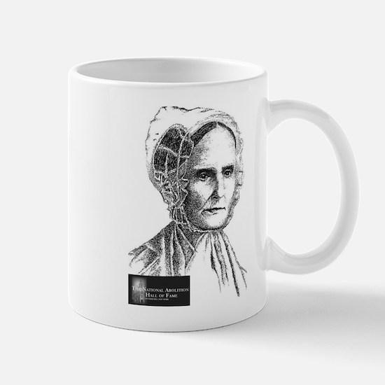 Lucretia Coffin Mott Mug