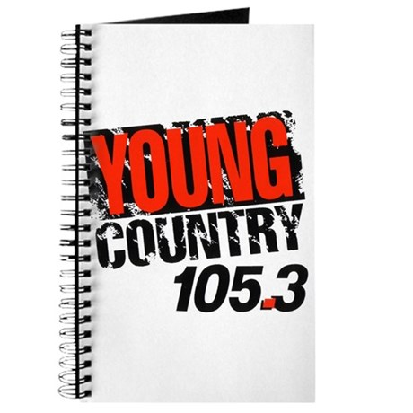 Young Country (1992) Journal