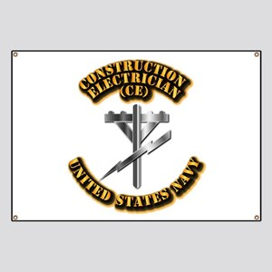 Navy - Rate - CE Banner