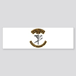 Navy - Rate - CE Sticker (Bumper)