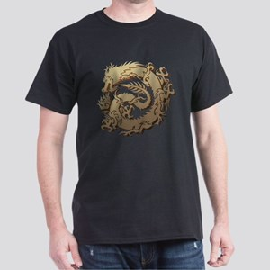 Tr-dragon 4 Dark T-Shirt