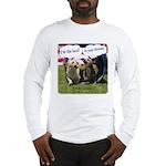 Dreams v1 Long Sleeve T-Shirt