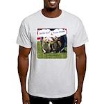 Dreams v1 Ash Grey T-Shirt