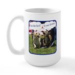 Dreams v2 Large Mug