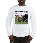 Dreams v2 Long Sleeve T-Shirt