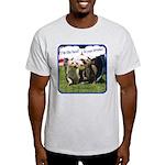 Dreams v2 Ash Grey T-Shirt