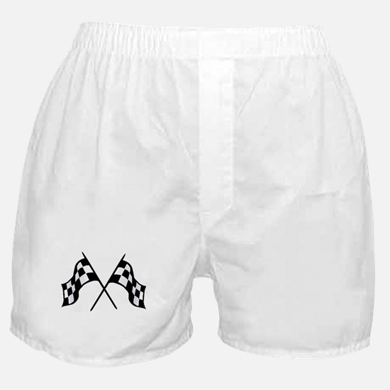 Finish Boxer Shorts